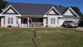205 Berkshire Drive, Covington, GA 30016