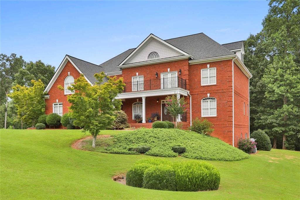 4360 Bronte Lane, Douglasville, GA 30135 now has a new price of $674,450!