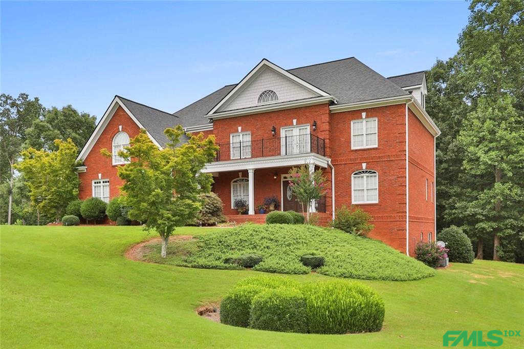 4360 Bronte Lane, Douglasville, GA 30135 now has a new price of $648,600!