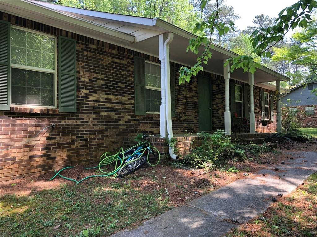 1044 Garner Road SW, Lilburn, GA 30047 is now new to the market!