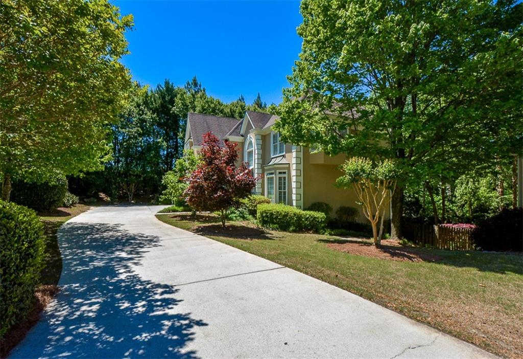 4828 Trolley Court Se, Atlanta, GA 30339 now has a new price of $475,000!