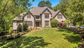 335 Dancers Way, Alpharetta, GA 30009