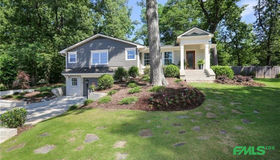 1306 Dunwoody Lane NE, Brookhaven, GA 30319