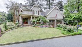 509 Pine Tree Drive NE, Atlanta, GA 30305