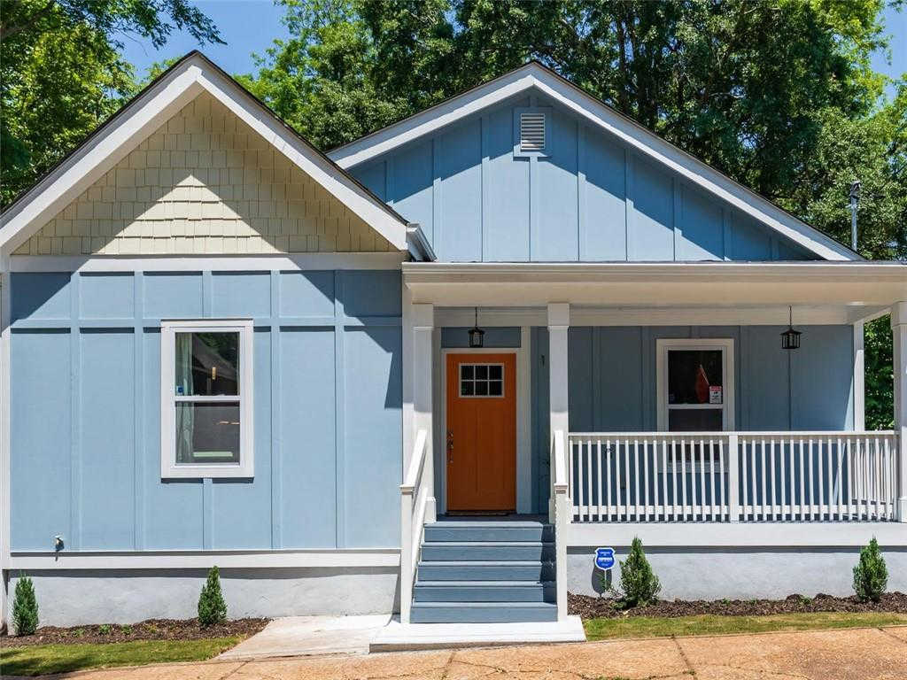 Another Property Sold - 122 Thayer Avenue Se, Atlanta, GA 30315