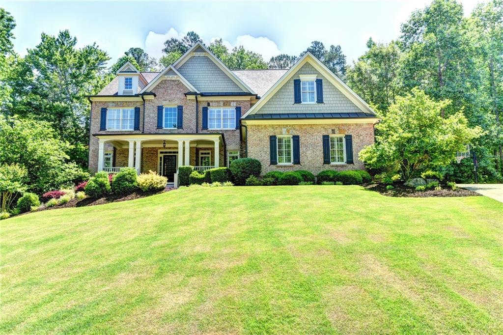16275 Laconia Lane, Milton, GA 30004 now has a new price of $665,000!