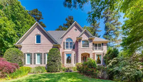 5145 Cralyn Court, Johns Creek, GA 30097