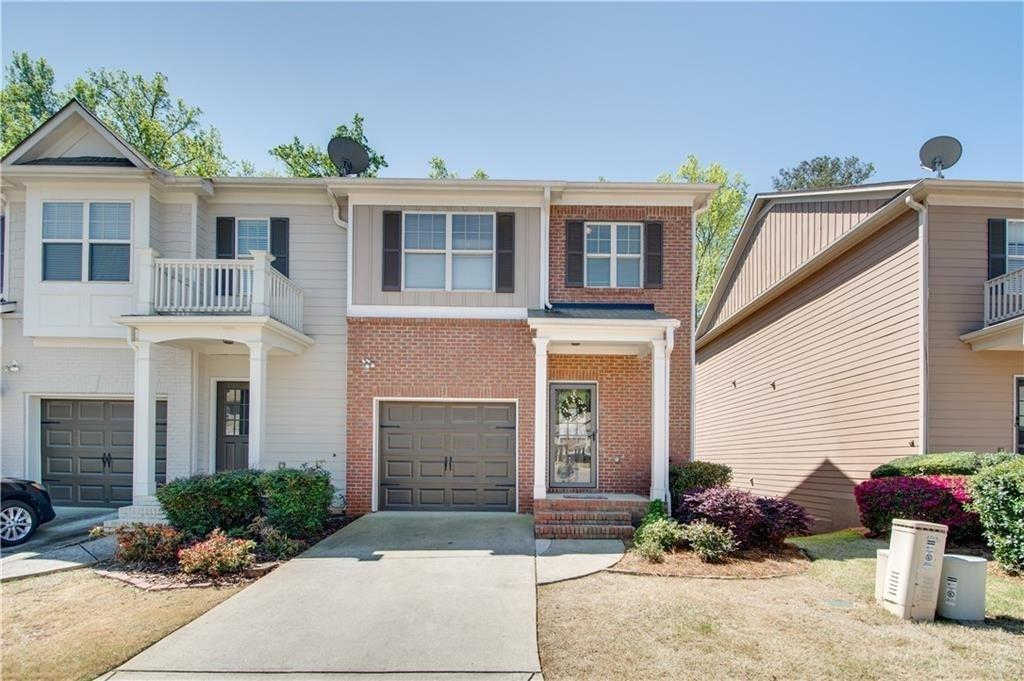 2695 Maple Park Place #27, Cumming, GA 30041 now has a new price of $1,650!
