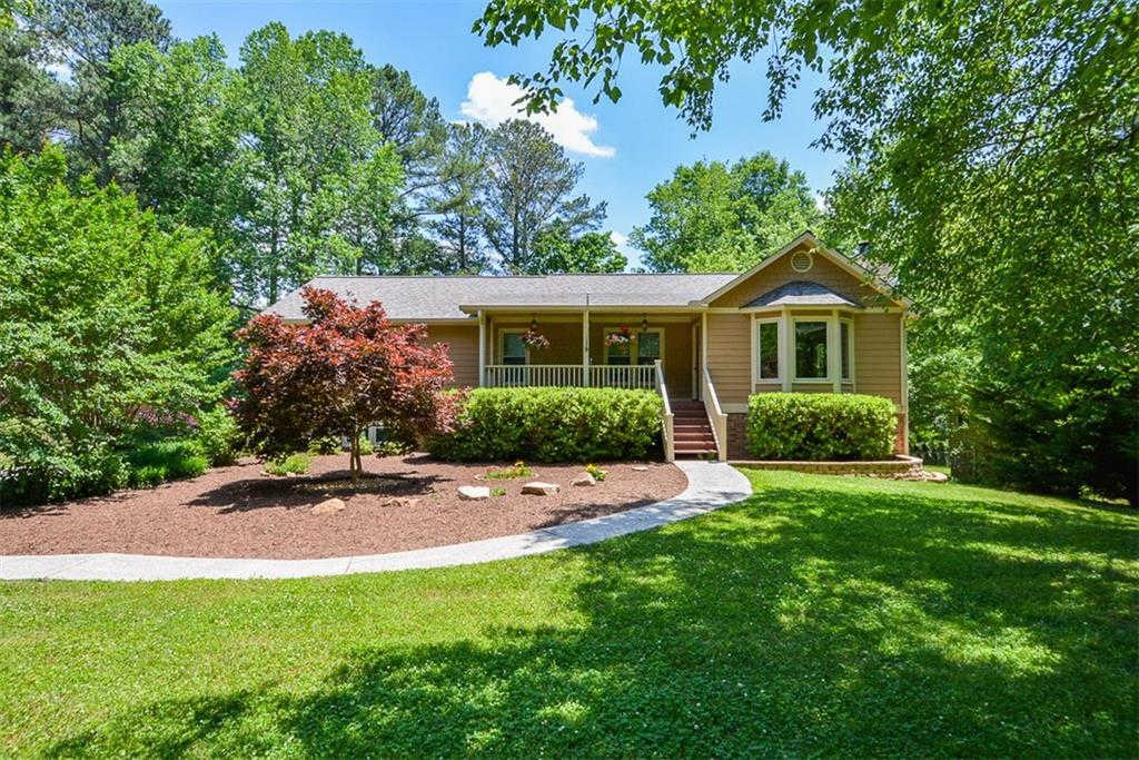 2220 Spalding Drive, Marietta, GA 30062 is now new to the market!