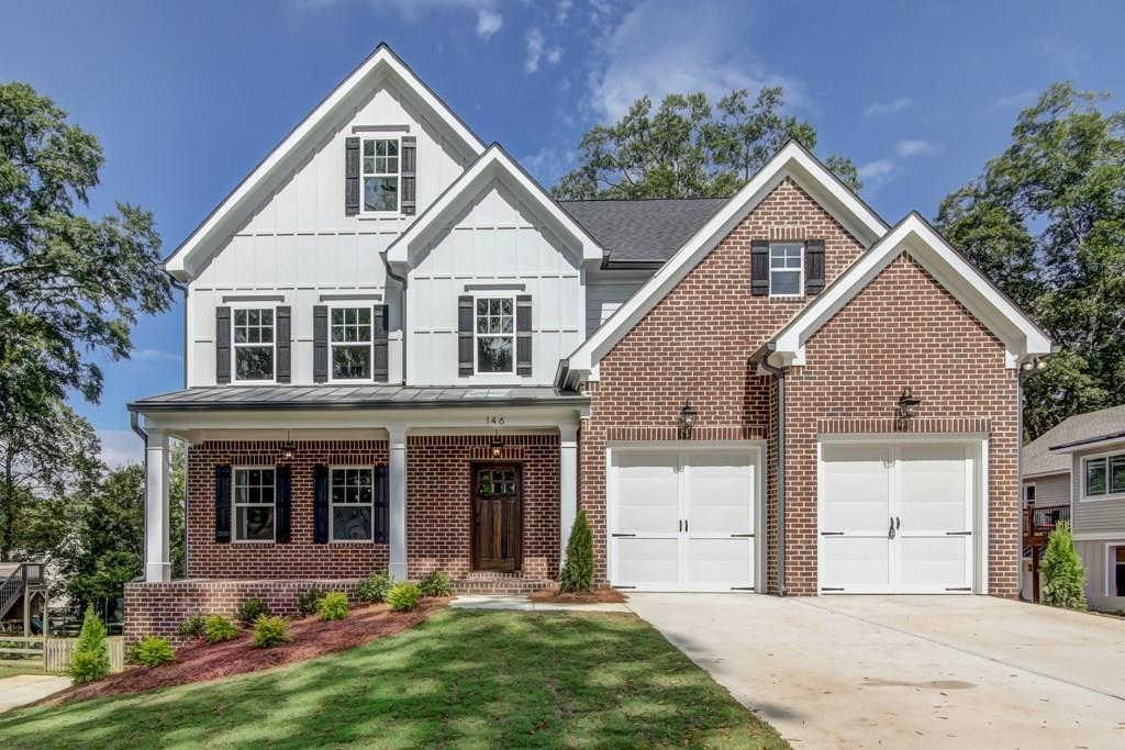 312 Loring Court, Marietta, GA 30064 is now new to the market!