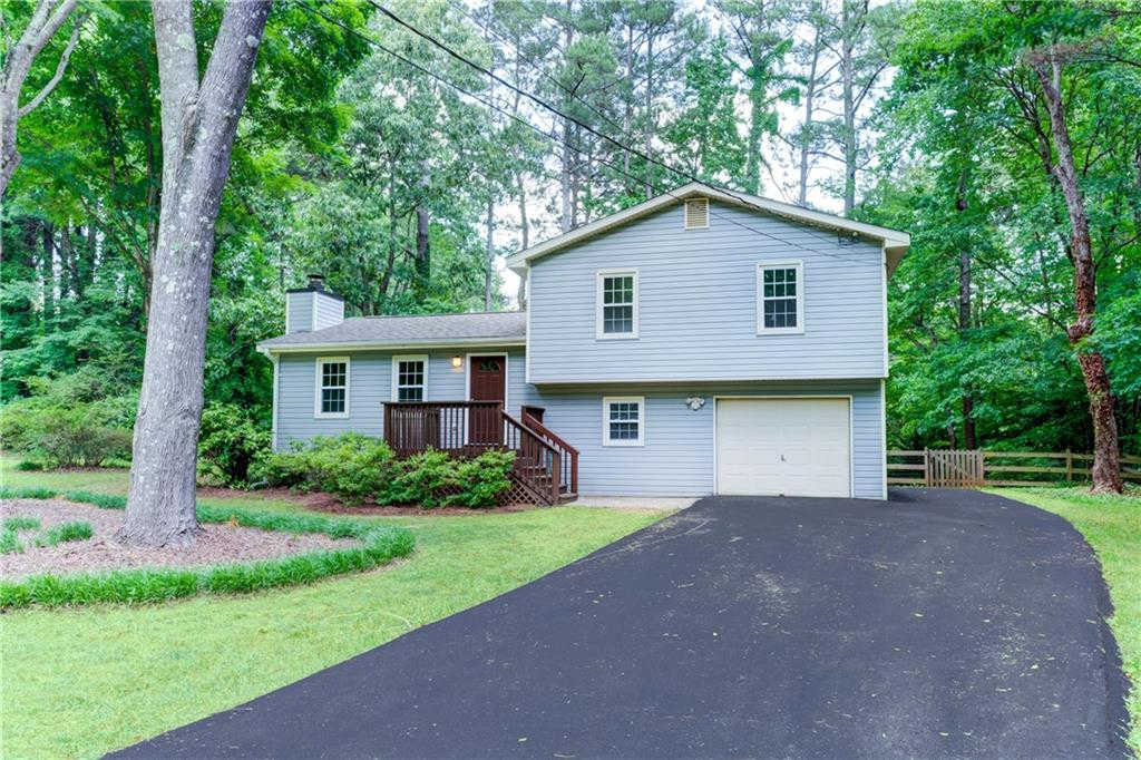 Another Property Sold - 1493 Shadowbrook Drive, Marietta, GA 30062