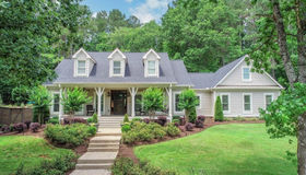 15535 Wood Road, Alpharetta, GA 30004