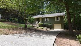 307 Carmon Drive, Canton, GA 30115