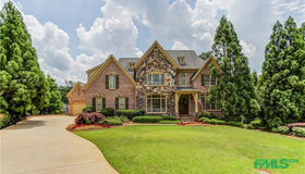 500 Park Gate Court, Sandy Springs, GA 30342