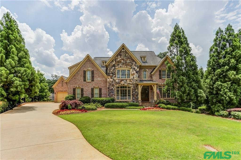 500 Park Gate Court, Sandy Springs, GA 30342 now has a new price of $1,274,999!