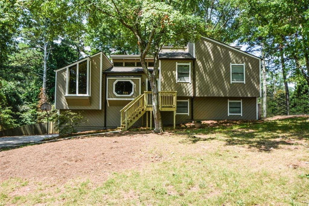324 Castleair Drive NE, Kennesaw, GA 30144 now has a new price of $250,000!