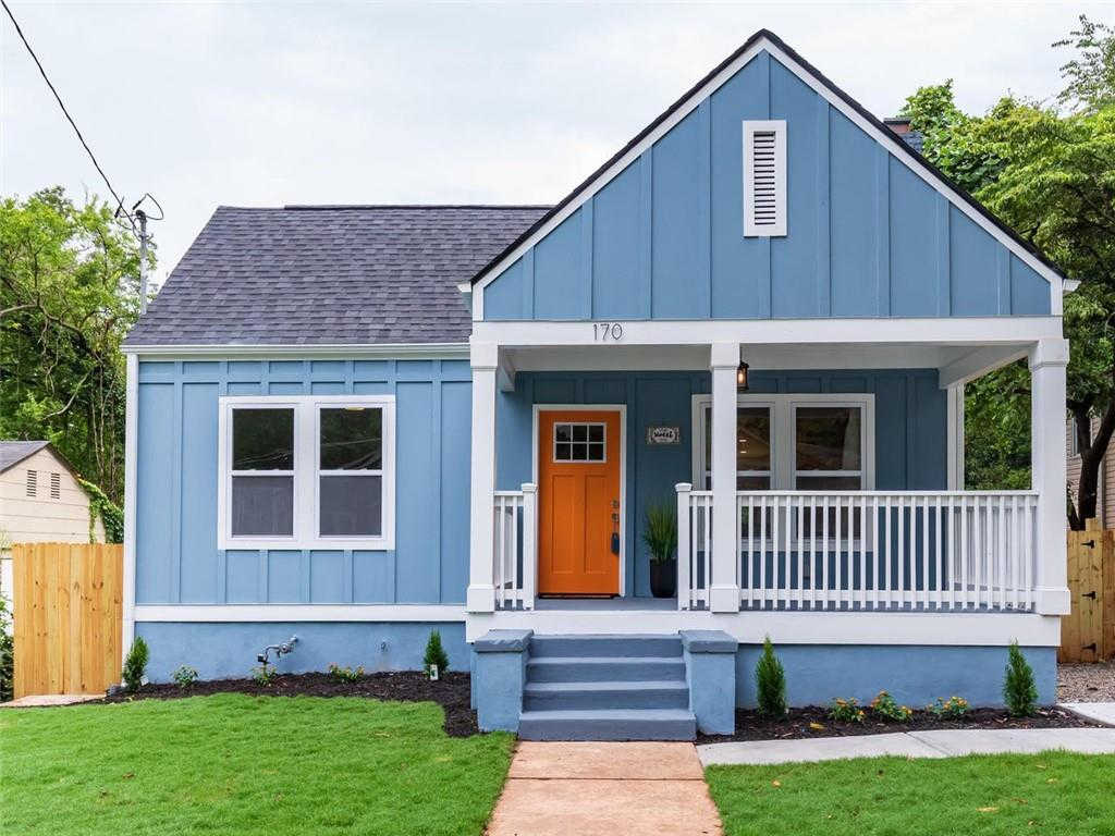 170 Rhodesia Avenue Se, Atlanta, GA 30315 has an Open House on  Sunday, July 21, 2019 2:00 PM to 4:00 PM