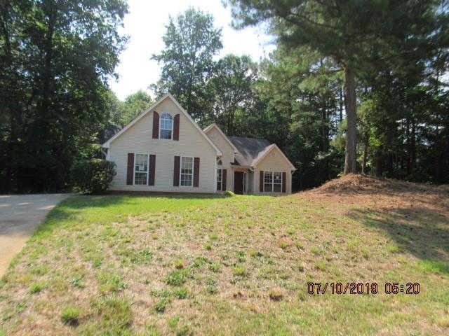 Another Property Sold - 4086 River Elan Drive, Gainesville, GA 30507