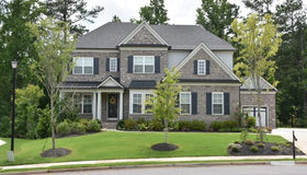 8024 Kelsey Place, Johns Creek, GA 30097