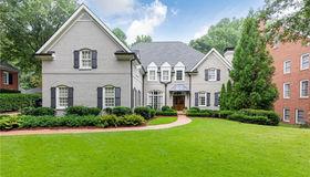 70 Abington Court nw, Atlanta, GA 30327