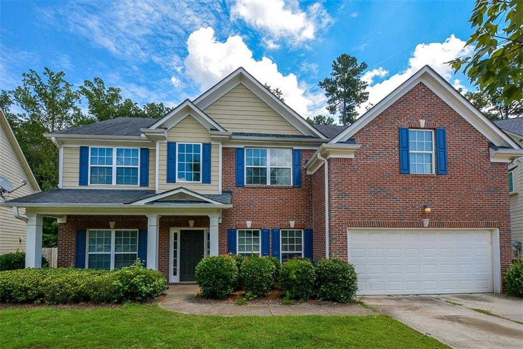 4623 Elsinore Circle, Norcross, GA 30071 now has a new price of $329,000!