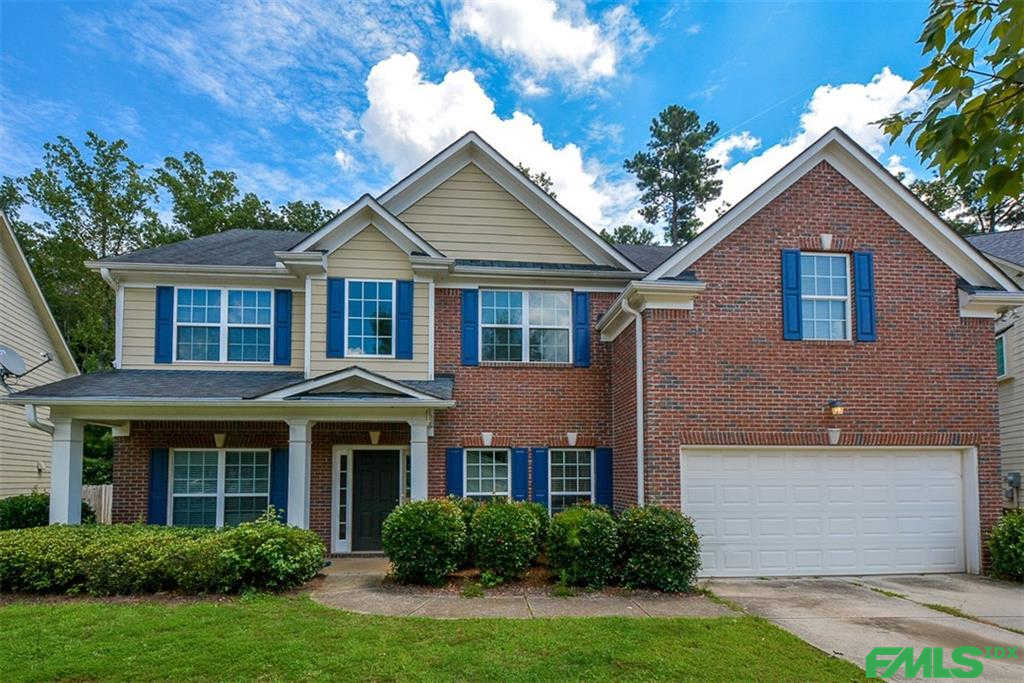 4623 Elsinore Circle, Norcross, GA 30071 now has a new price of $300,000!