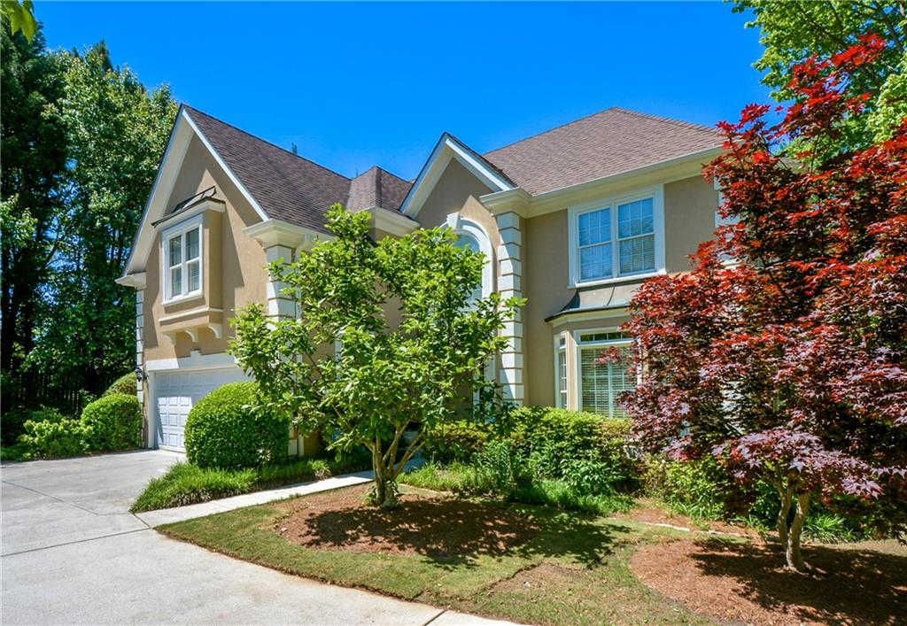 4828 Trolley Court Se, Smyrna, GA 30080 is now new to the market!