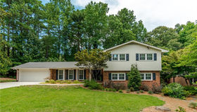 1220 Mill Glen Drive, Atlanta, GA 30338