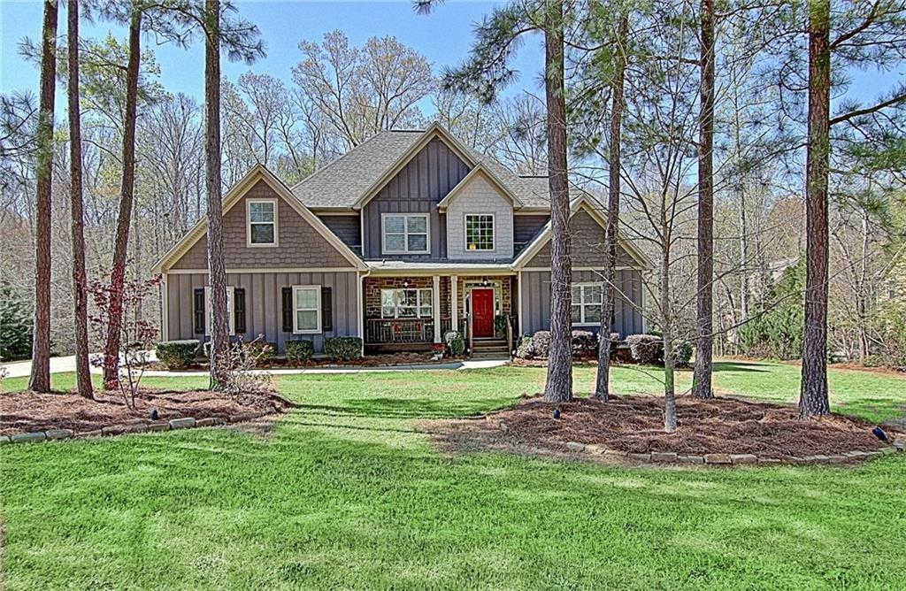 Another Property Sold - 243 Sunny Brook Terrace, Newnan, GA 30265