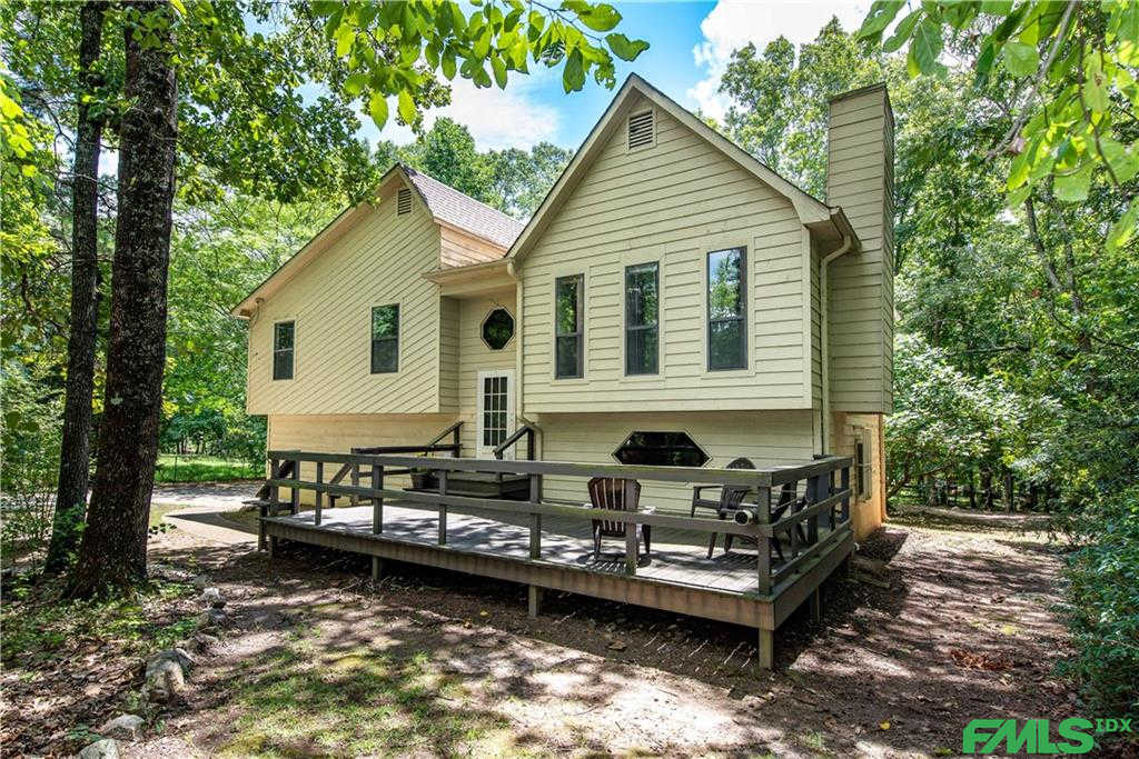 Another Property Sold - 5193 Central Church Road, Douglasville, GA 30135