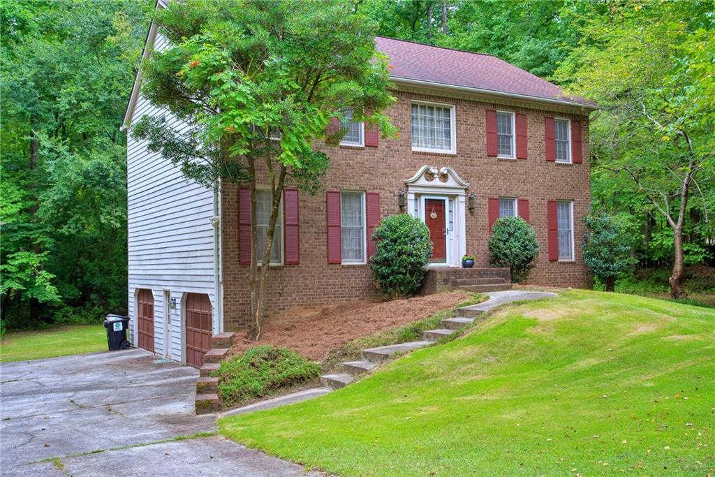 Another Property Sold - 140 Mill Wood Lane, Fayetteville, GA 30214