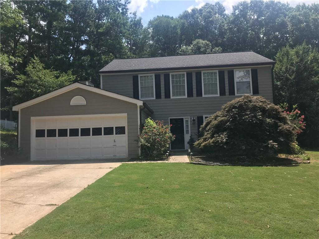 12145 Greenmont Walk, Alpharetta, GA 30009 is now new to the market!