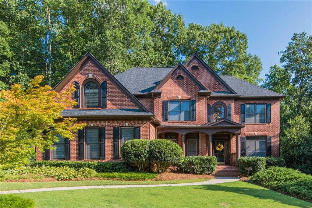 5525 Hedgewick Way, Cumming, GA 30040 is now new to the market!