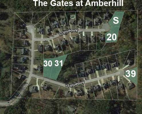 0 Amberhill Lane, Dallas, GA 30132 now has a new price of $253,050!