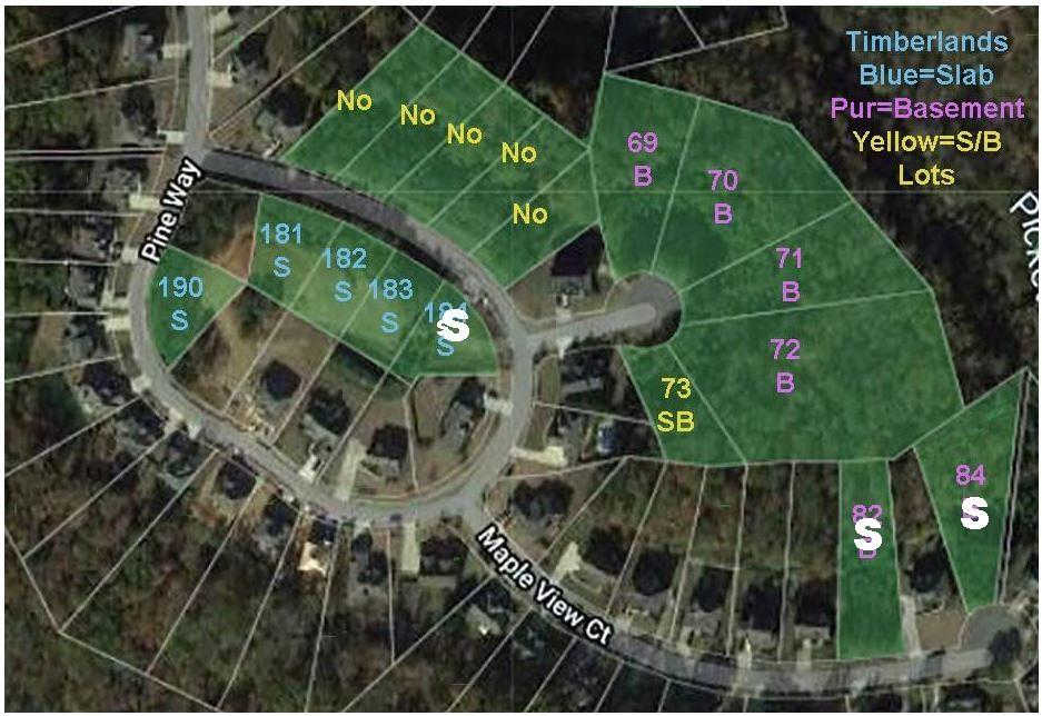 00 Pine Creek Court, Dallas, GA 30157 now has a new price of $860,370!