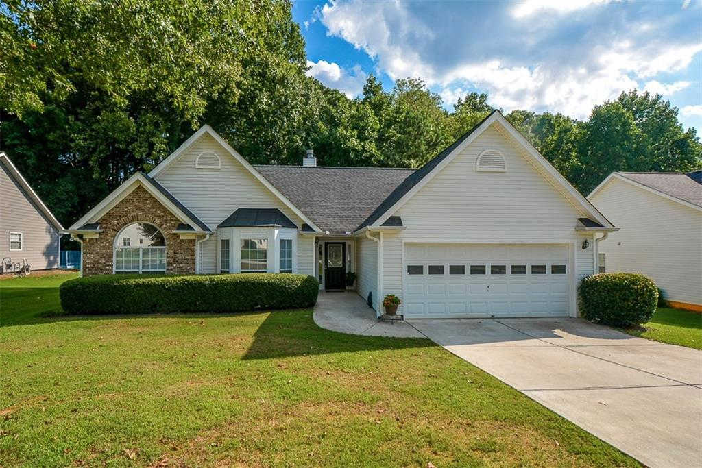 4189 Browning Chase Drive, Tucker, GA 30084 is now new to the market!