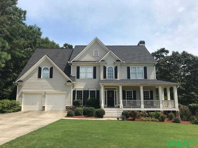 Another Property Sold - 57 Constitution Pointe, Dallas, GA 30132