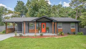 3120 Glenrose Court sw, Atlanta, GA 30354