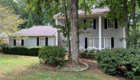 641 Willow Ridge Drive NE, Marietta, GA 30068