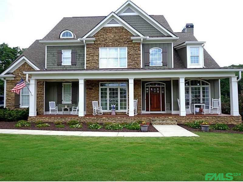 Another Property Sold - 114 Savanna Estates Drive, Canton, GA 30115