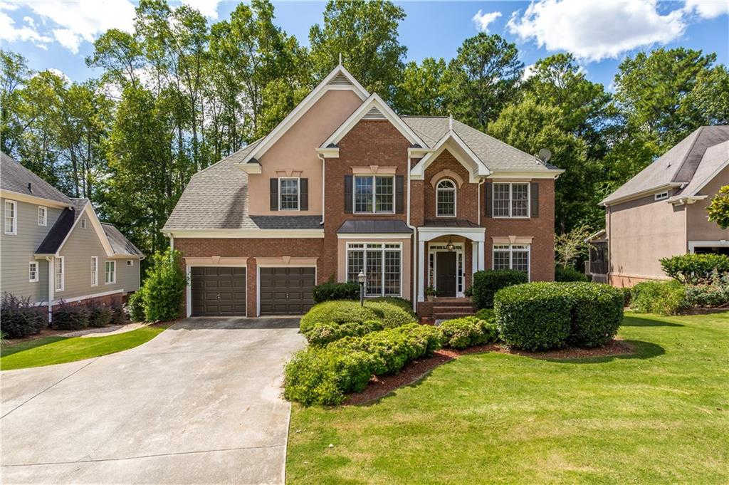 1266 Boone Hall Drive, Powder Springs, GA 30127 is now new to the market!