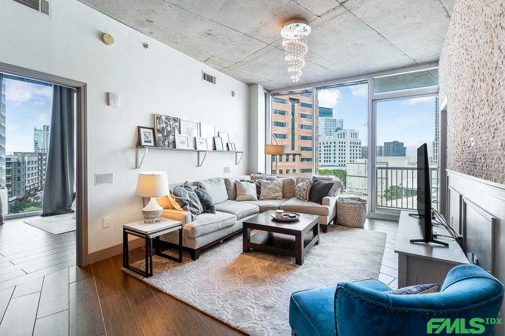 Another Property Sold - 950 W Peachtree Street NW #1104, Atlanta, GA 30309
