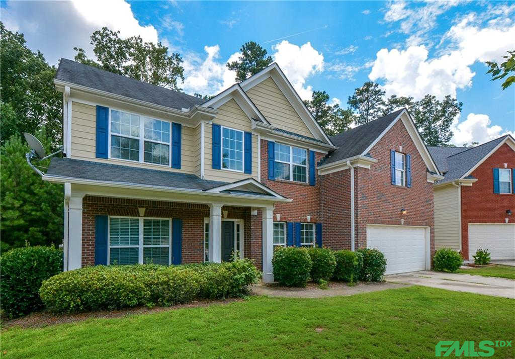 4623 Elsinore Circle, Norcross, GA 30071 is now new to the market!