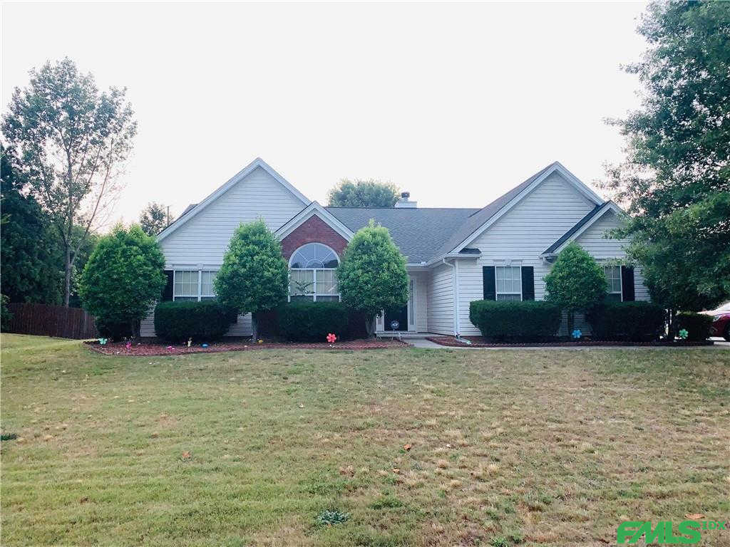 3166 Woodtree Court, Buford, GA 30519 is now new to the market!