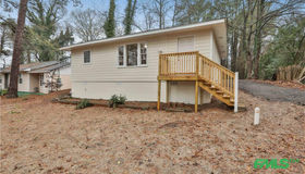 5133 Gullatt Drive, Union City, GA 30291