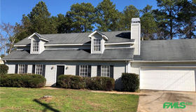 1204 Regal Heights Drive, Lithonia, GA 30058