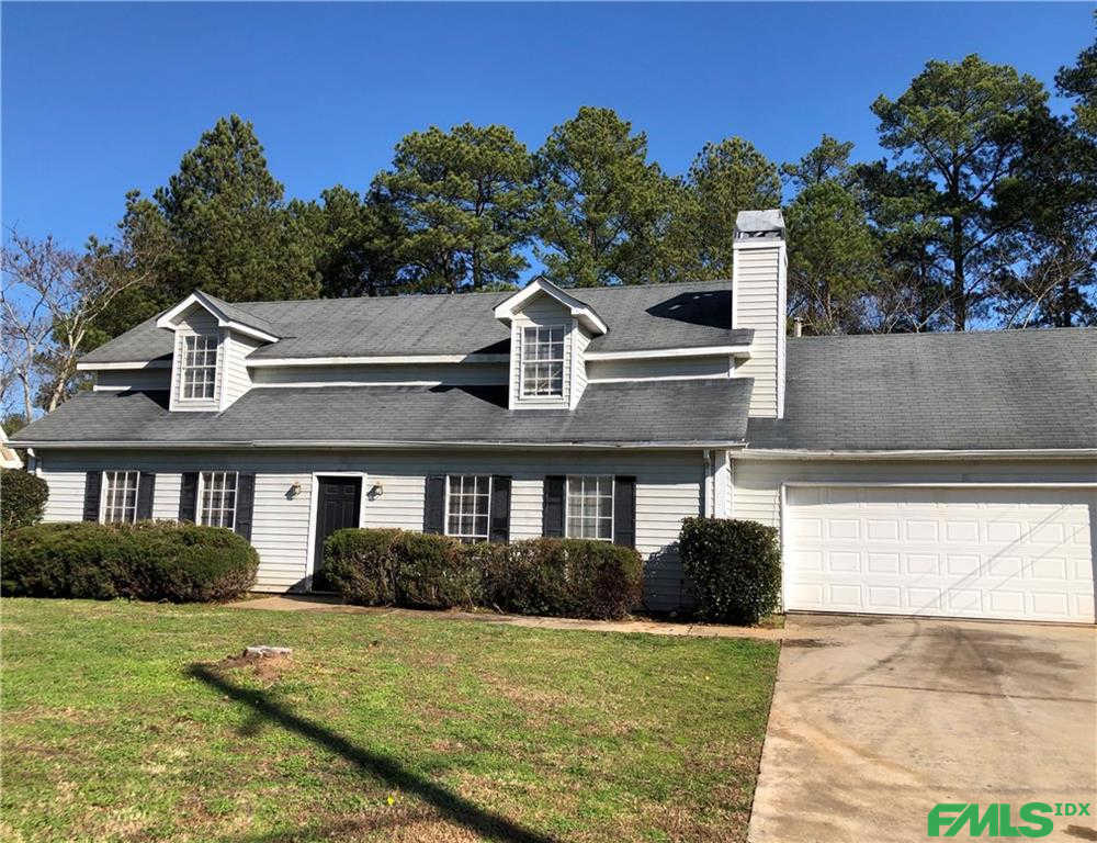 1204 Regal Heights Drive, Lithonia, GA 30058 now has a new price of $1,440!