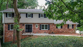 4203 Oak Forest Drive NE, Brookhaven, GA 30319