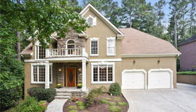5346 Thornapple Lane nw, Acworth, GA 30101