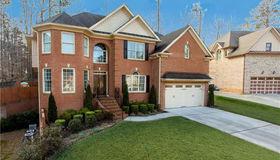 584 Deerwood Drive, Suwanee, GA 30024